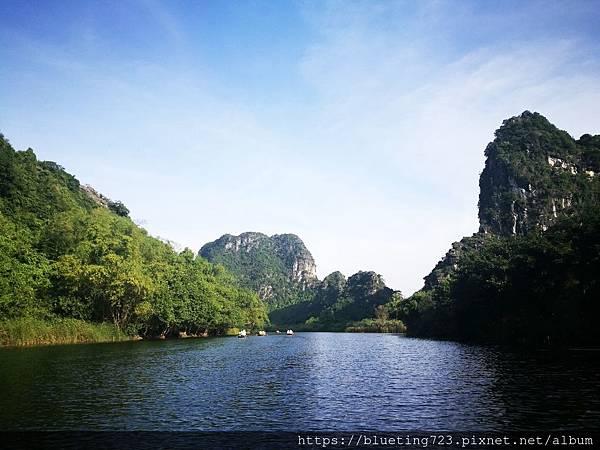 越南‧寧平《陸龍灣Trang An》38.jpg