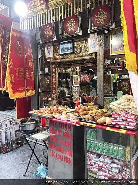 越南‧河內《三十六古街》3.jpg