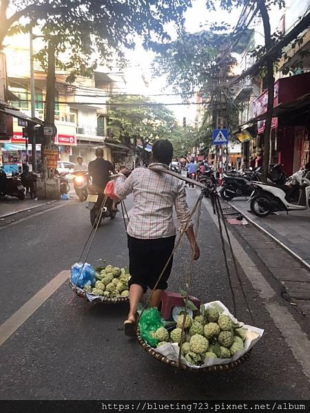 越南‧河內《三十六古街》4.jpg
