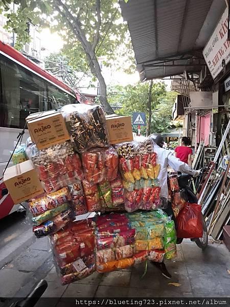 越南‧河內《三十六古街》5.jpg