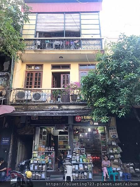 越南‧河內《三十六古街》2.jpg