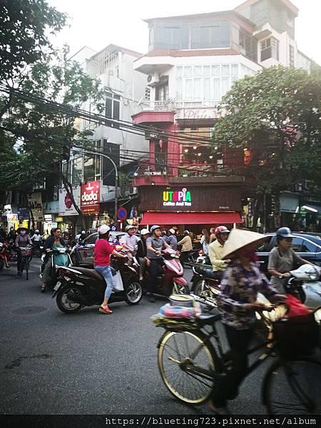 越南‧河內《三十六古街》6.jpg