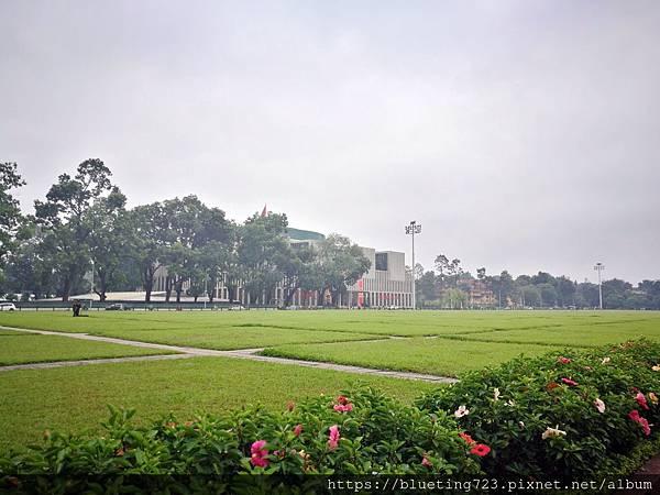 越南‧河內《巴亭廣場》1.jpg