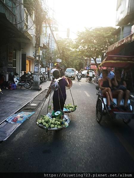 越南‧河內《三十六古街》7.jpg