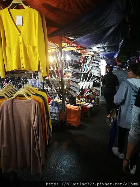 越南‧河內《同春市場》夜市7.jpg