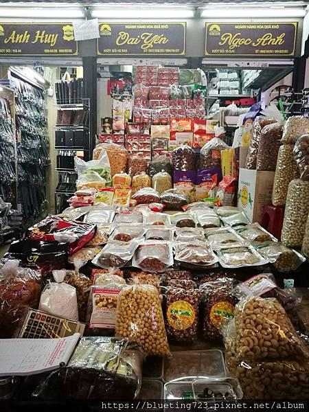 越南‧河內《同春市場》5.jpg