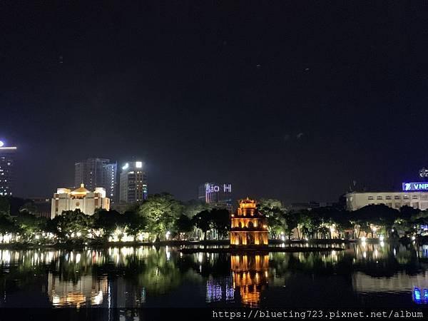 越南‧河內《還劍湖》1.jpg