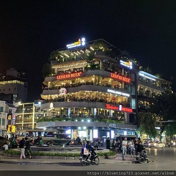 越南‧河內《還劍湖》2.jpg