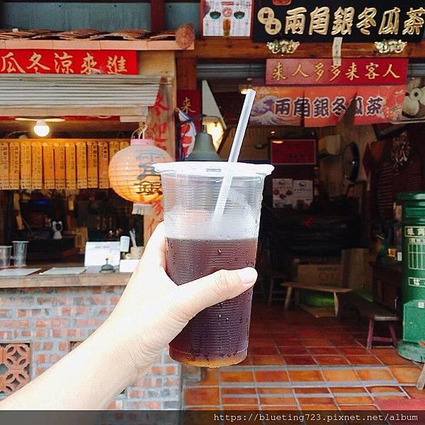 台南《兩角銀冬瓜茶》.jpg