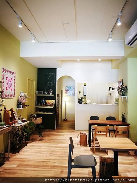 新竹‧竹北《Ti amo café》7.jpg