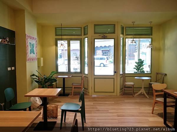 新竹‧竹北《Ti amo café》14.jpg