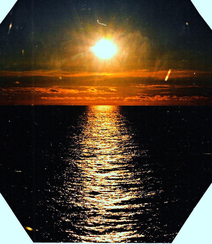 Sunset 2 - Mediterranean-001