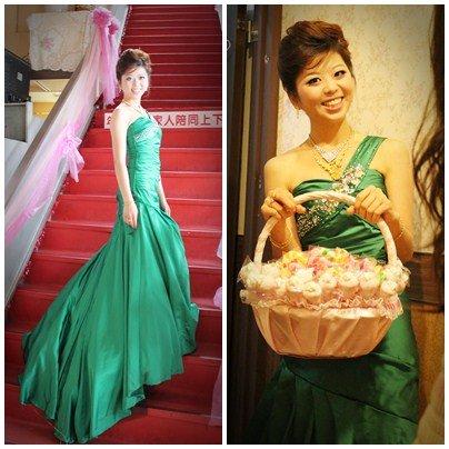 竹北新娘秘書彩妝造形