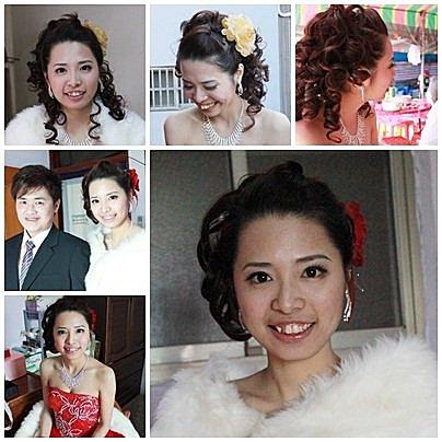 新娘秘書﹣貼心全程服務