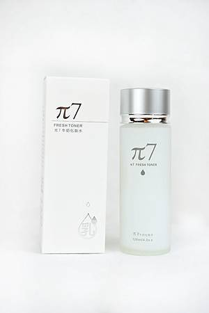 π7牛奶化妝水 120ml