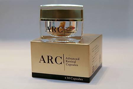 ARC時空膠囊
