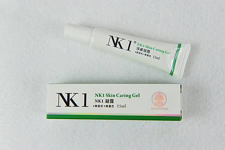NK1凝露 15ml