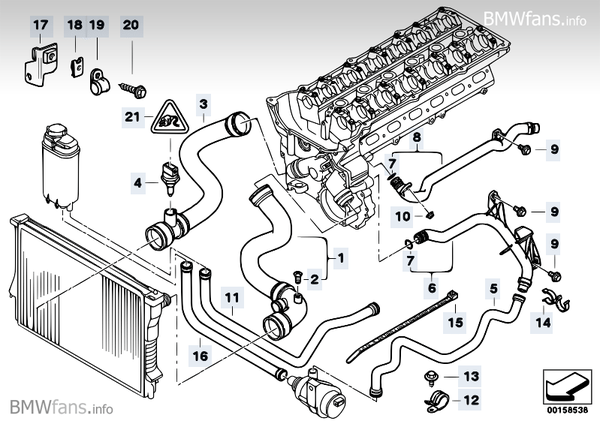 Engine Cooling System - Hoses.png
