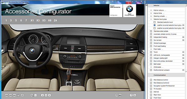 BMW Accessories Configurator Selector Lever Grips.png