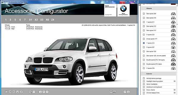 BMW Accessories Configurator X5 Wheel - Y Spoke 214.png
