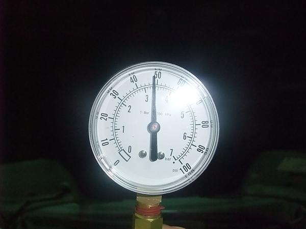 Fuel Pressure - 3 min later -2.JPG