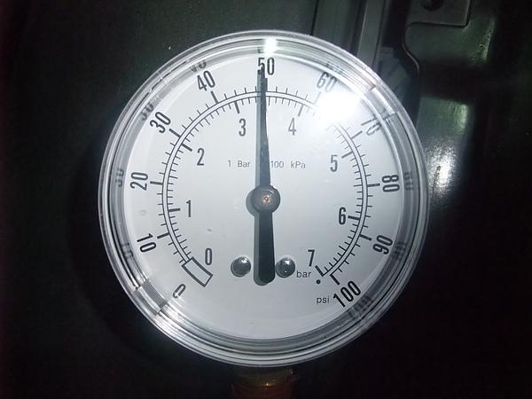 Fuel Pressure - Cold Start Up.JPG
