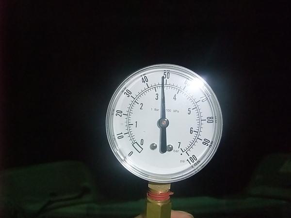 Fuel Pressure - 3 min later -1.JPG
