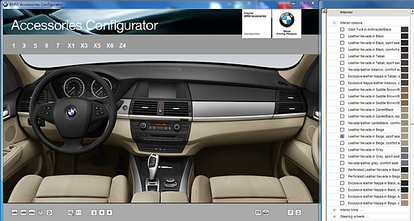BMW Accessories Configurator Interior Colors.png
