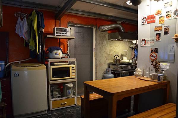 21-同居民宿-廚房03