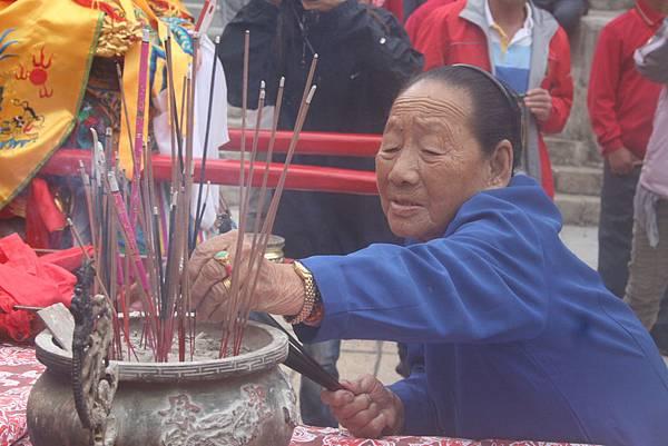 傳統與傳承(陳永濬)