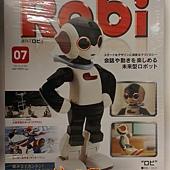 週刊Robi第7號-封面.jpg
