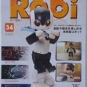 週刊Robi第34號-封面.jpg
