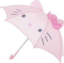 KITTY雨傘