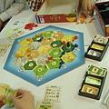 卡坦島戰況