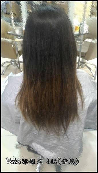 台北推薦燙髮 離子燙 燙髮前 西門町推薦燙髮