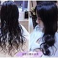 台北推薦燙髮 熱燙 溫塑燙 水波燙 西門町推薦燙髮