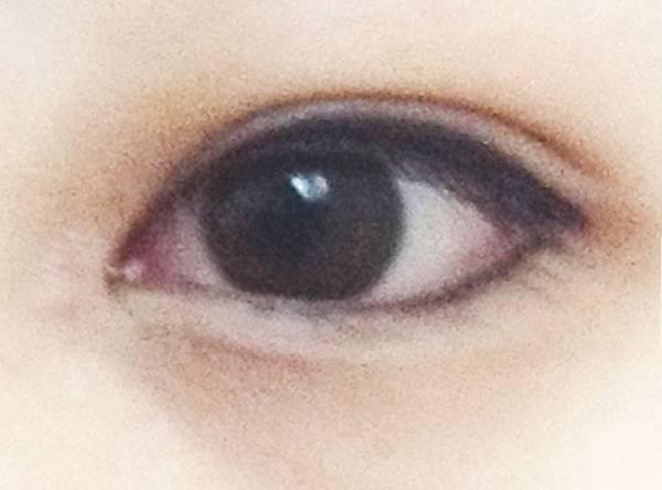 隱形眼線-1