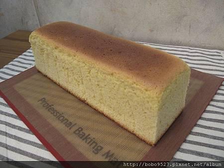 超細緻蜂蜜蛋糕1