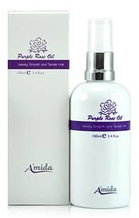 Amida紫玫瑰油