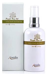 Amida香檳玫瑰油