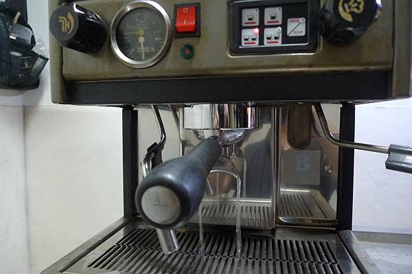 咖啡機維修