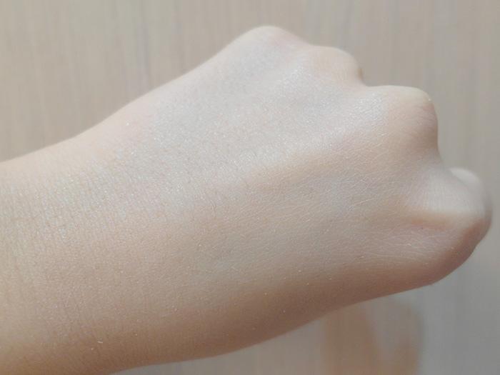 優柏雅珍珠液相防護CC霜