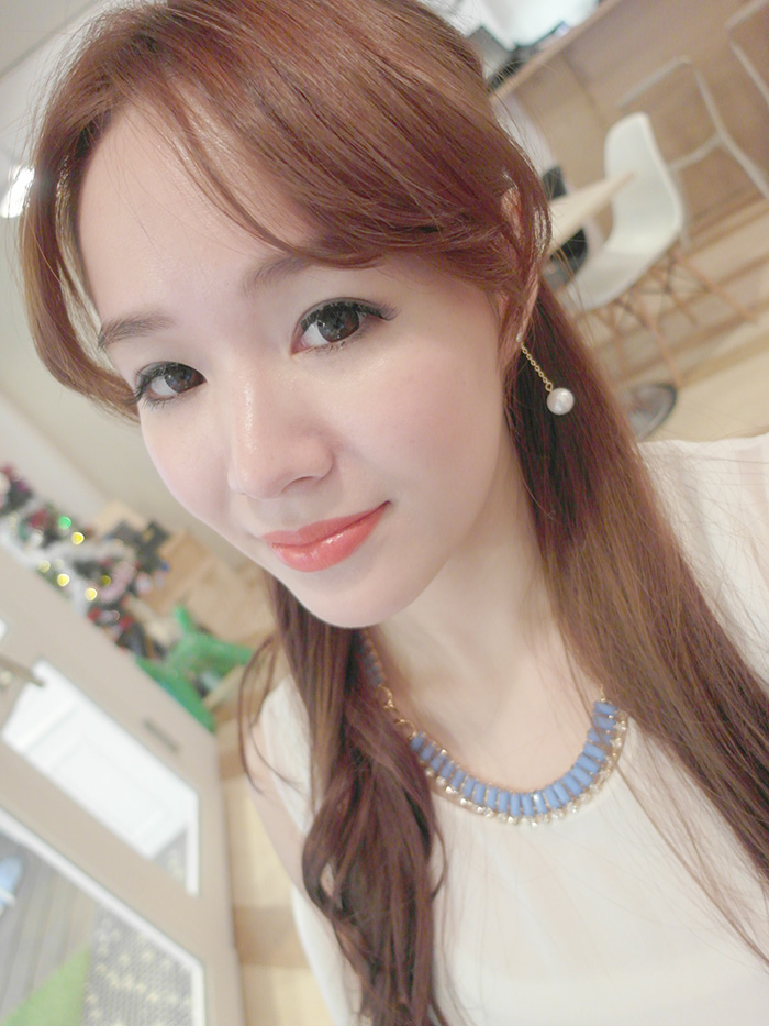 韓國平價耳環分享一副一百evaeva