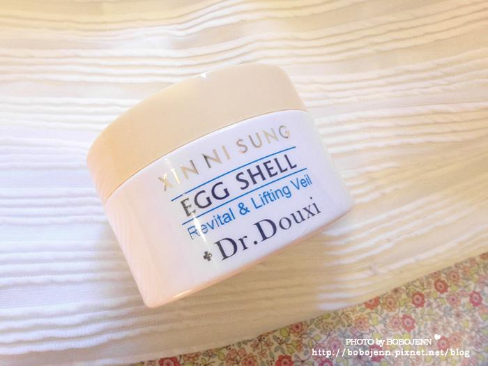 Dr.Douxi朵璽卵殼膜健康機能水水凝膜
