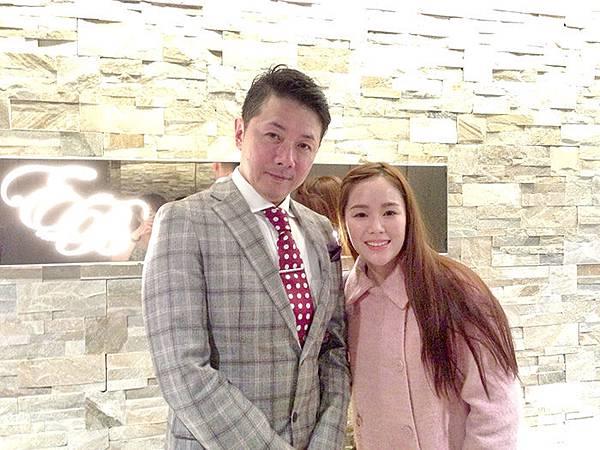 《彩妝》打造2014最IN妝感♥彩妝大師今吉宏成教我的小祕訣