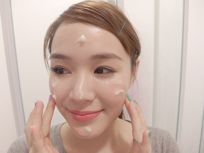 UNT卸妝膏