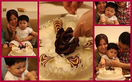 美滿阿姨送的高級蛋糕.jpg