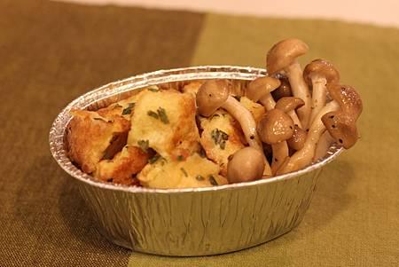 義大利香料蛋煎法國麵包