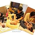 4複習胸部按摩