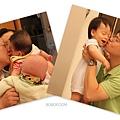 5愛的親親